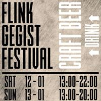 FLINK GEGIST FESTIVAL 2019 – WINTEREDITIE