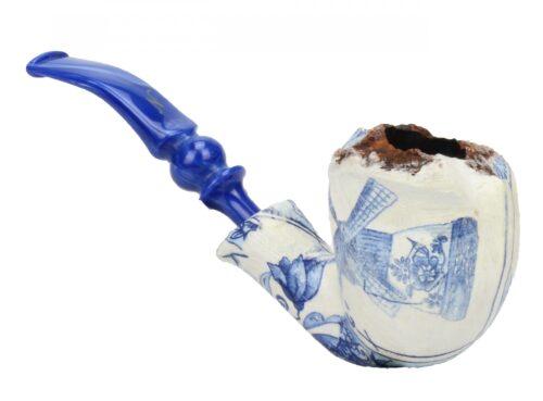 Nording Harmony Delft Blue 2